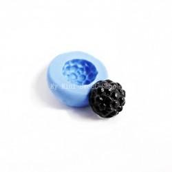 6mm blackberry / raspberry mould