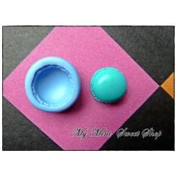 Stampo macaron - 14mm