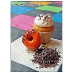 Zucker Imitation - Schokolade
