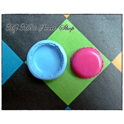 Macaroon mould - 2cm