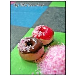 Zucker Imitation - Rosa