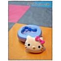 Silikonform Hello Kitty - 16mm