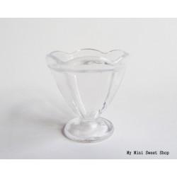 Ice cream cup - Sundae