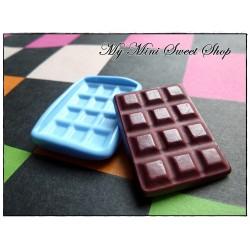 Moule grande tablette de chocolat