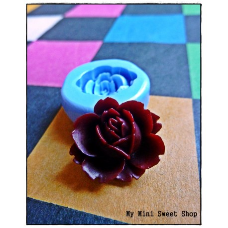 Moule Belle Rose