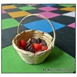 Miniatur Korb