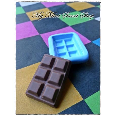 Moule chocolat Milk