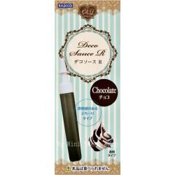 Deco sciroppo - Cioccolato