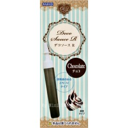 Deco siroop - Chocolade
