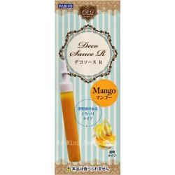 Deco jarabe - Mango