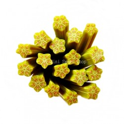 Karambole Polymer Clay Stick