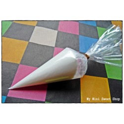 Crema batida blanca
