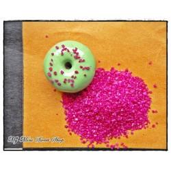 Faux sucre framboise