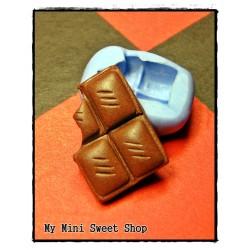 Molde de mini chocolate 17mm