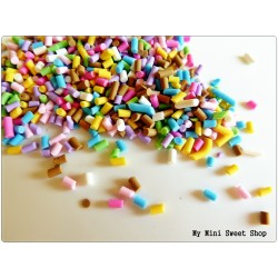 Vermicelli Party mix