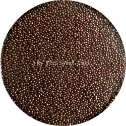 Miniperlen Schokolade