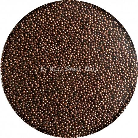Minibilles chocolat