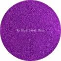 Microbilles violettes