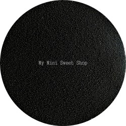Micro perlas negras