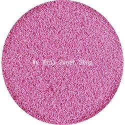 Micro perlas rosas