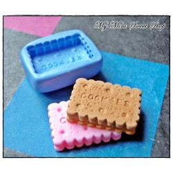 24mm cookie mould