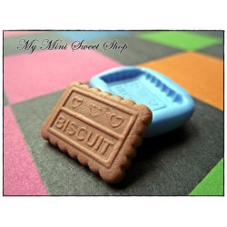Moule biscuit 26mm