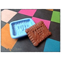 PETIT LU cookie mould