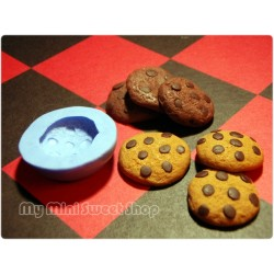 Moule cookie 18mm