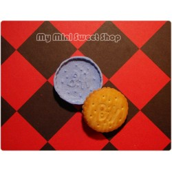 BN cookie mould