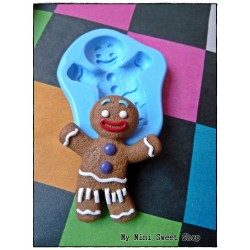 Gingy mould