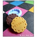 Moule biscuit rond 25mm