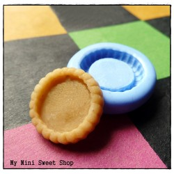 19mm tartlet mould