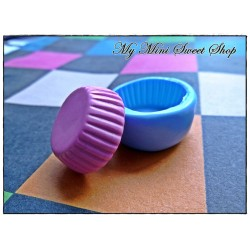 Stampo base cupcake 23mm