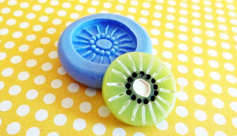Stampo kiwi